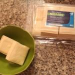 にがり豆腐の配達
