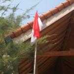 今日はインドネシア独立記念日です。