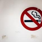 4/1から喫煙に関する条例がジョグジャで施行
