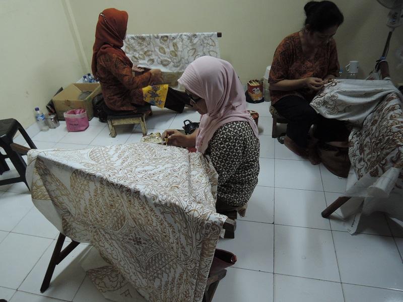museum danar hadi batik museum2