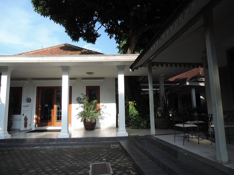 museum danar hadi batik museum1
