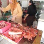 牛肉屋通り