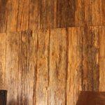 樹皮の壁へリノベーション