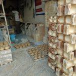 マラン陶器の村