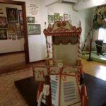 モンゴチョコレート博物館展示物