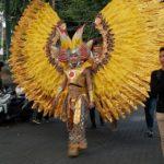 バティックコスチュームパレード