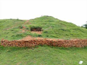 アバン遺跡