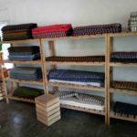 織物ルリック