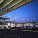 ジョグジャカルタ新空港
