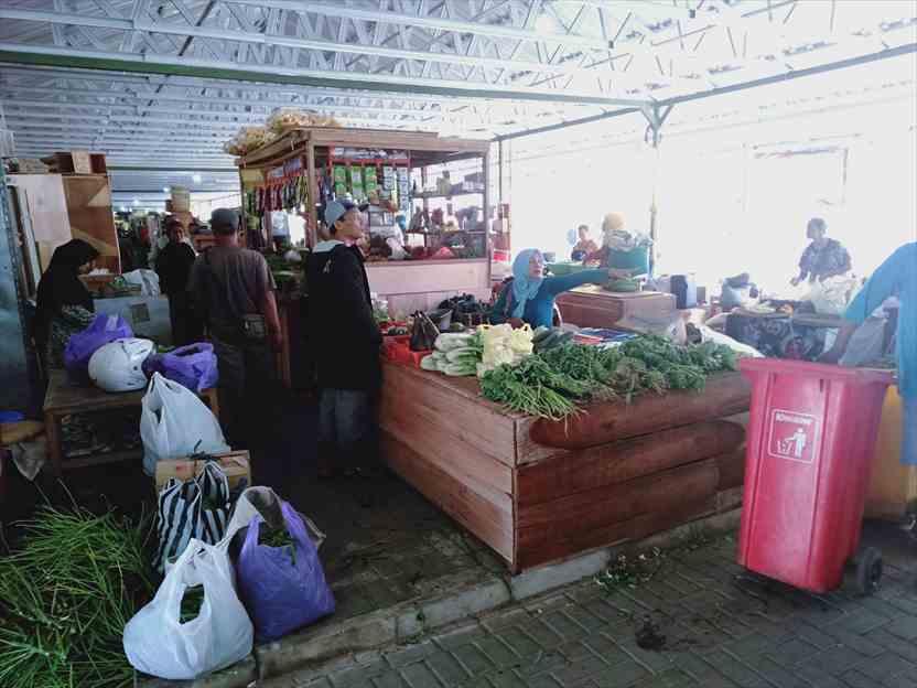 プラウィロタマン市場