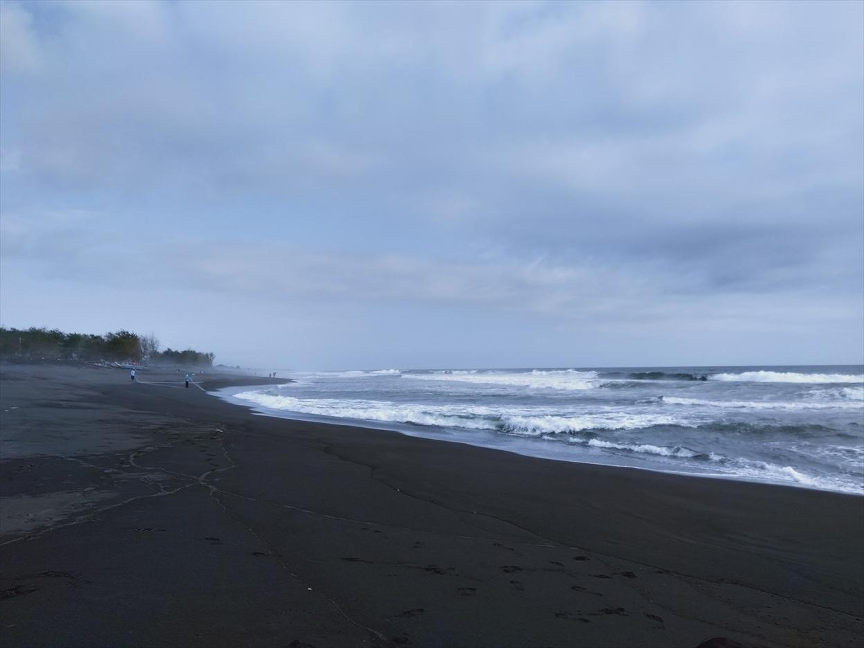ブゲル海岸