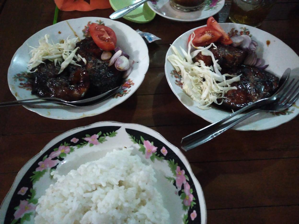 ウナギ料理