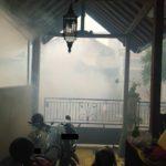 COVID-19自粛生活とインドネシアの博物館バーチャルツアー
